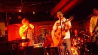 The Whole Damn City - Heavy Heart -Live - You Am I (tribute)