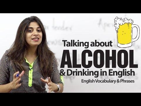 La codificazione cattiva da alcool