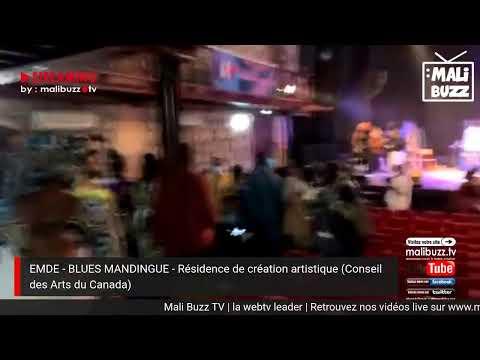 Concert Emde – Blues manding