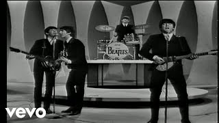 The Beatles – Twist & Shout