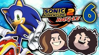 Sonic Adventure 2 Battle: Things Forgotten - PART 6 - Game Grumps