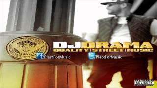 DJ Drama - Pledge Of Allegiance ft. Wiz Khalifa, Planet VI & B.o.B