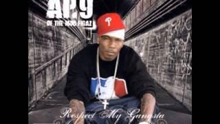 Ap 9 Respect my Gangsta