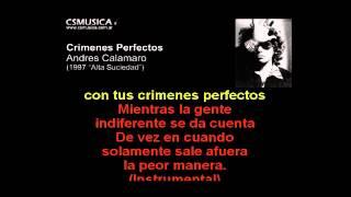 crimenes perfectos calamaro mp3