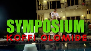 Koffi Olomide   Symposium (Clip Officiel)
