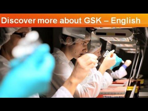 GSK video