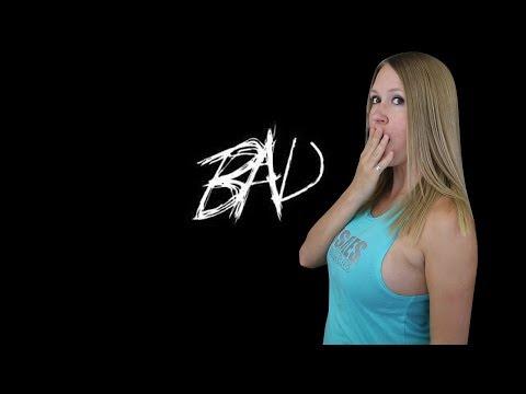 XXXTENTACION - BAD! (Audio)   My Reaction