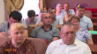 """Время новостей Сочи"" на maks-portal.ru (эфир от 19.07.18)"