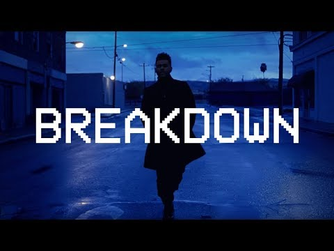 The Weeknd - Call Out My Name   Music Video Breakdown / LIVE REACTION