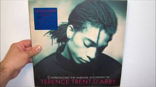 Terence Trent D'Arby - Seven more days (1987 Album version)
