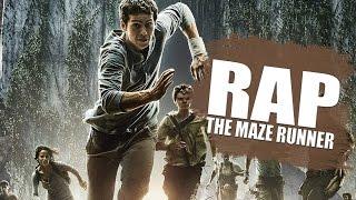 RAP DE THE MAZE RUNNER - Correr O Morir   Rapmovie