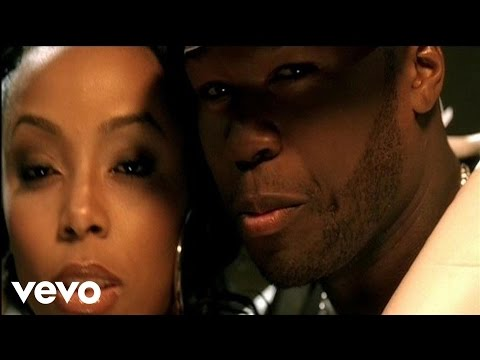 50 Cent Feat. Olivia - Best Friend