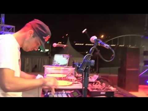 """MPC session live """"XXL Festival"""" 2013"""