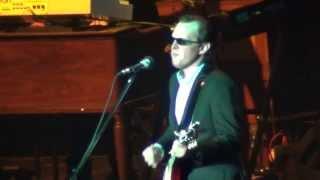 007 Joe Bonamassa - Story Of A Quarryman (Luna Park, Buenos Aires, Argentina 16-08-2013)
