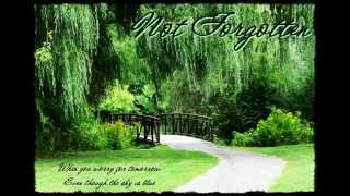 Not Forgotten - Twila Paris
