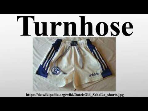 Turnhose