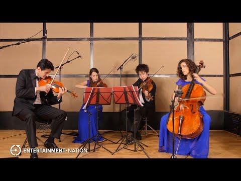Sundream Strings - Hello Dolly