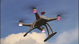 Best Drones With HD Camera Top 10 2021