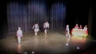 XU Dancing with the Stars