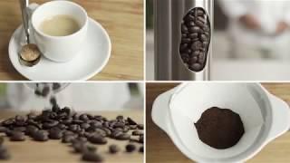 AdHoc Koffiemolen Mrs Bean