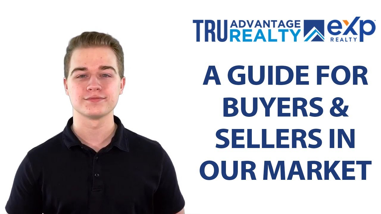 How Buyers & Sellers Can Navigate This Hot Market