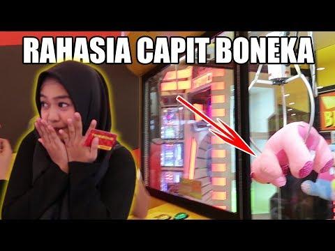 RAHASIA CAPIT BONEKA! KALAU BERHASIL NIKAH TAUN DEPAN!!! Part 1
