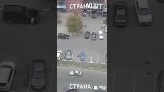 Убийство человека в Харькове. Видео перестрелки | Страна.ua