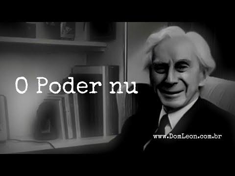 Audiobook, Bertrand Russel: O poder nu