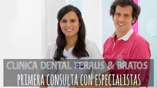 Clínica dental Ferrus & Bratos -  Conócenos - Clínica Dental Ferrús y Bratos