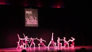 Gifford Dance Academy - Beautiful Acro Slow Routine