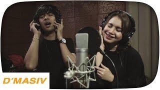 Gambar cover D'MASIV & Rossa - Pernah Memiliki | Recording