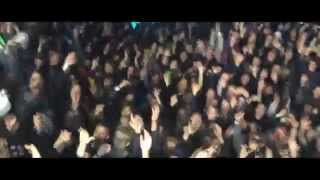 MellemFingaMuzik | Molotov Movement | Live Koncert |
