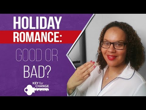Holiday romances: A good or a bad thing?