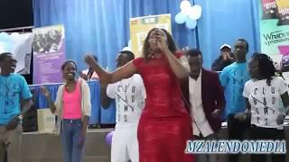 Lady Bee Live Matunda,kila Goti,Hakuna Kama Wewe