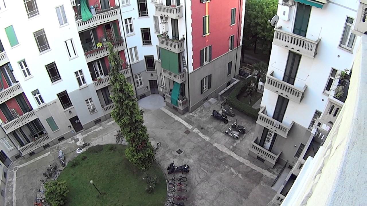 Rooms for rent in a 2-bedroom apartment in Morivione, near Università Bocconi