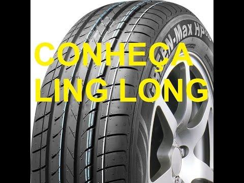 Pneu Linglong green-max hp010 é bom? conheça os pneus Linglong aro 15 16 17 HIPERVAREJO