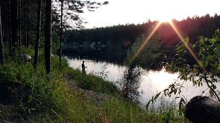 Сплавы по рекам с рыбалкой