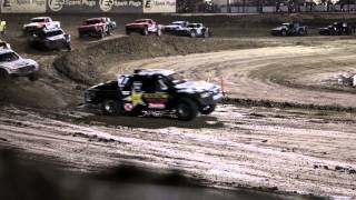 Carl Renezeder Lucas Oil Off Road Racing Series Pro2  Round 1