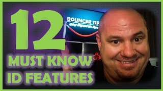 Do You Know How to Spot a Fake ID? - Bouncer Tips (2018)
