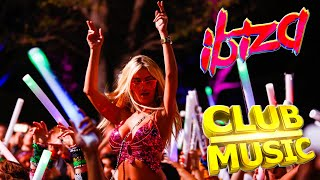 IBIZA SUMMER PARTY 2020 🔈 BEST DANCE MUSIC ELECTRO HOUSE MIX 2020