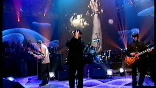 The Charlatans, Impossible, live on Later With Jools Holland