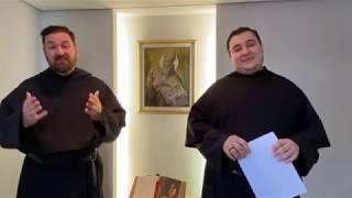 O TEMPO DA ESPERANÇA (Elementos para a renovação da vida religiosa agostiniana após o coronavírus)