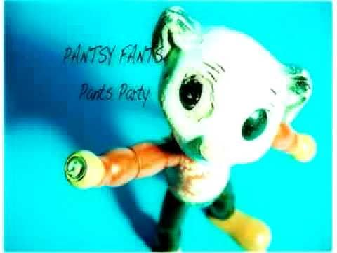 Whoo (the Set Up) (Song) by Pantsy Fants
