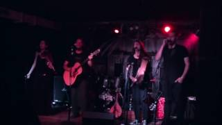 Video Pilgrim - Hunting of a Song (live in Exit-US Praha)