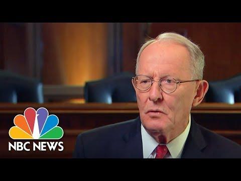 Senator Lamar Alexander Interview: Regular Order For Obamacare Fixes? (Full)   NBC News