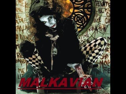 Vampire the Masquerade LORE - Klan Malkavian