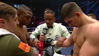 Ilunga Makabu v Aleksei Papin official highlights | Fight of the year contender?