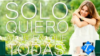 THALIA TU PUEDES letra- Lyric video -karaoke EN HD