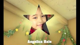 Angelica Hale Christmas Songs Part 2