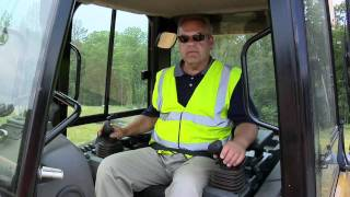 Cat® D3K, D4K and D5K Small Dozer   Features and Benefits